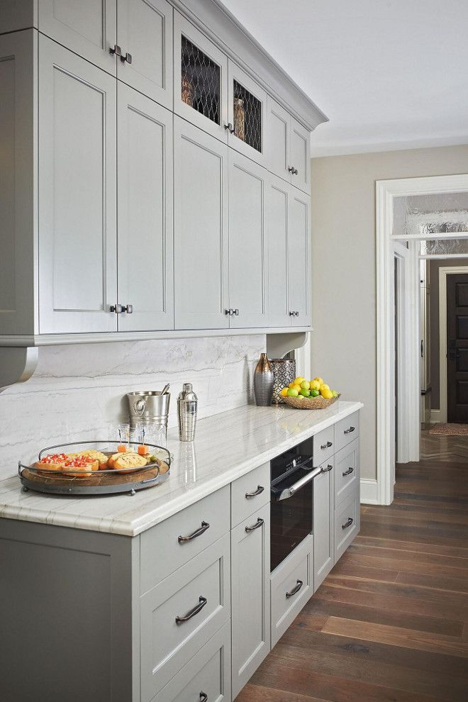 How Do I Paint My Metal Kitchen Cabinets ...