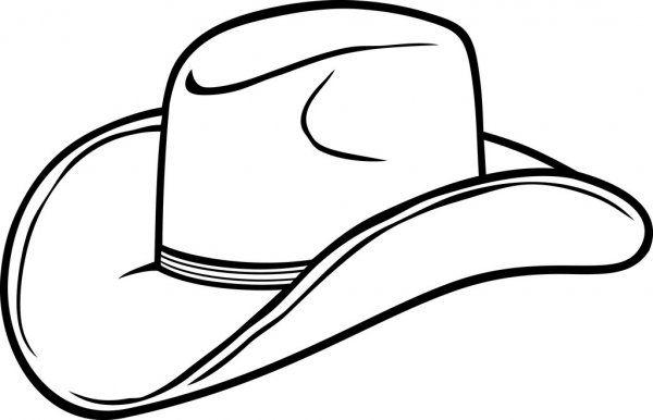 Cute Cowboy Drawings Cowboy Hat Drawing Cowboy Cowboy Boot Tattoo