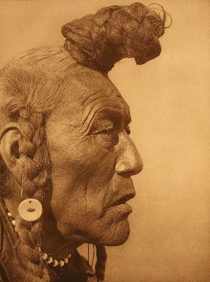 L'arbre aux questions: Native American Indian tribes