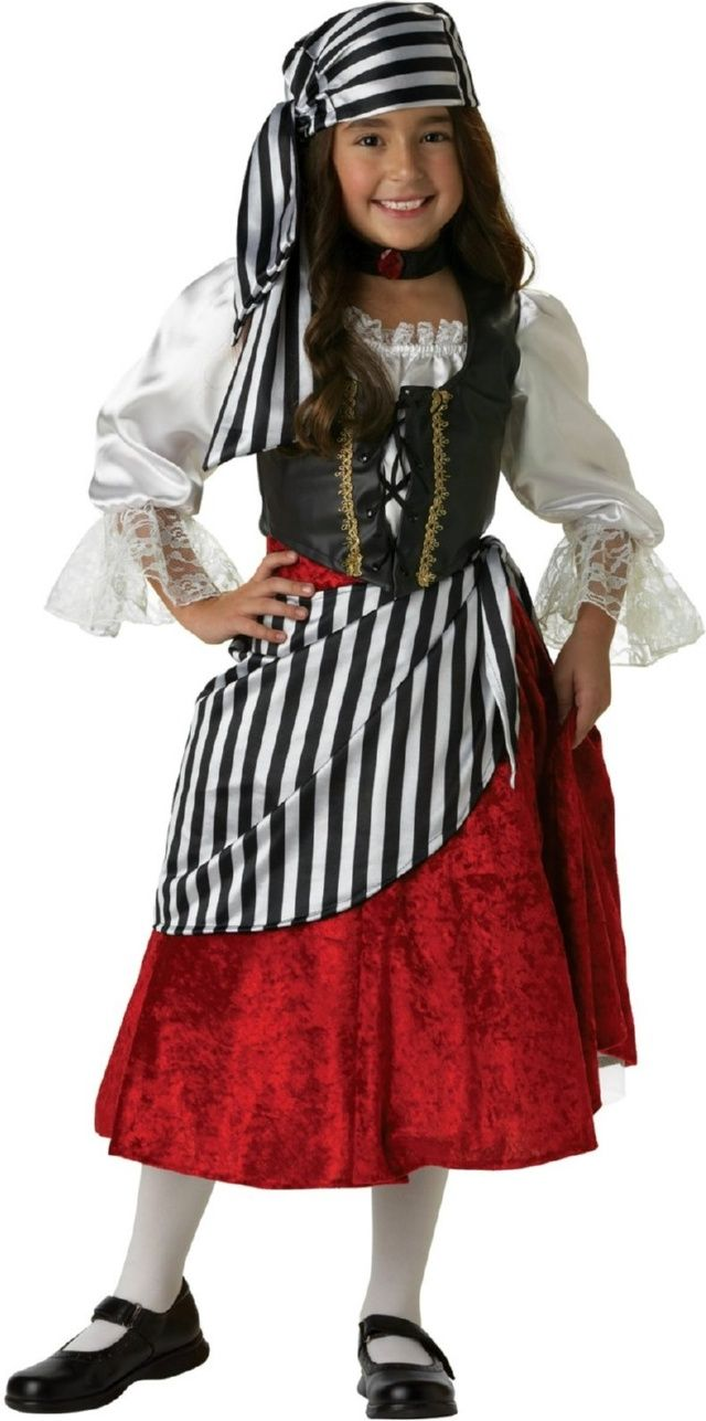 The 25+ best Pirate costumes for kids ideas on Pinterest | Pirate ...