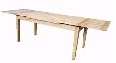 Oak Extension Dining Table from Orson & Blake
