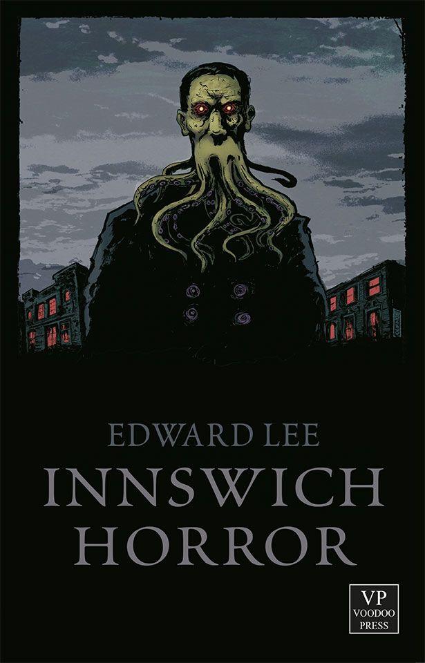 Edward Lees Hommage an H.P. Lovecraft  Im Juli 1939 nimmt der Antiquitätensammler und von H.P. Lovecraft faszinierte Foster Morley an einer Busreise durch die Wildnis des nördlichen Massachusetts teil. Er möchte die Orte besuchen, an denen sich Lovecraft aufgehalten hat, und sehen, was dieser erblicken durfte, um den einflussreichsten Horrorautoren der Geschichte besser verstehen zu können.  https://www.voodoo-press.com/produkt/innswich-horror/
