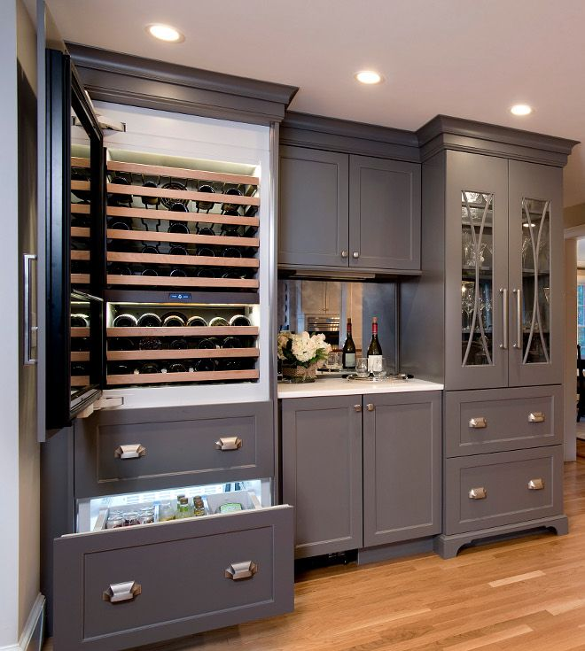 Best Kendall Charcoal Benjamin Moore Kitchen Kendall Charcoal 640 x 480