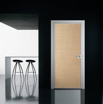 Home Design, Modern Interior Door Photo Gallery Feat Long Narrow Kitchen  Island With Cool Bar Stools Design Idea: Inspiring Contemporary Interior  Doors ...