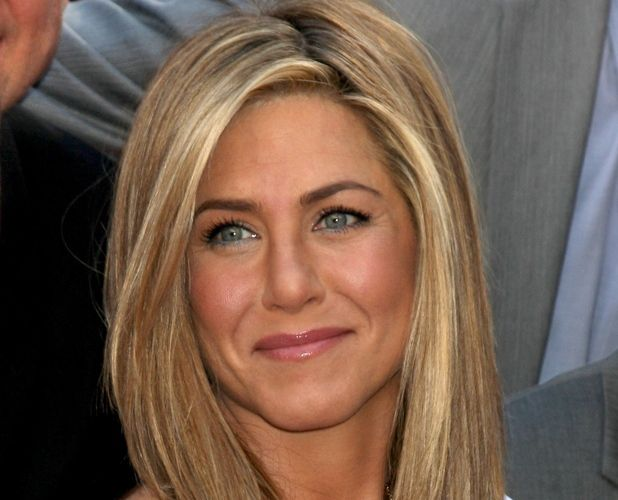 Dark blonde hair-eventually get to this color