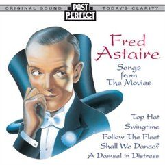 Fred Astaire: Songs From the Movies 1930s & 40s  Fred was born Frederick Austerlitz in Omaha, Nebraska on 10th May 1899. His sister Adele was the older of the two (born 18th September 1896). Both displayed a notable talent for performing, and in 1906, after training in New York, they made their debut in Keyport.  The Astaires came to London to repeat their Broadway success in 'For Goodness Sake' renamed 'Stop Flirting' for British audiences. A year later, their first Gershwin musical '...