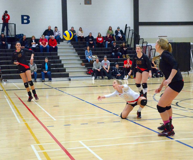 Canadore Panthers vs. Fleming
