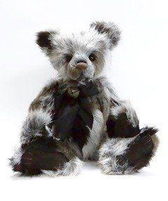 Charlie Bear Emil