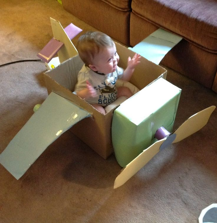 Madden Airplane Diy Cardboard Airplane Creative Boy: 1000+ Images About Cardboard Planes On Pinterest