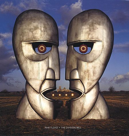 Pink Floyd's The Division Bell. Used to love this in high school.