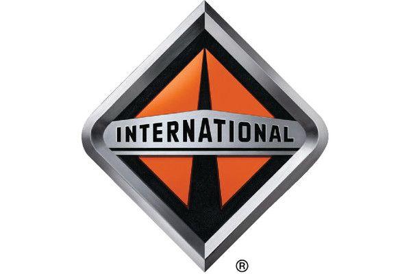 Navistar International Logo -