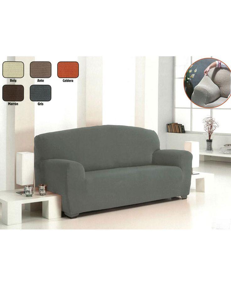 M s de 1000 ideas sobre fundas de sof en pinterest for Fundas para muebles