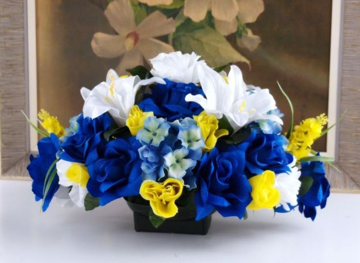 Best images about blue yellow white on pinterest