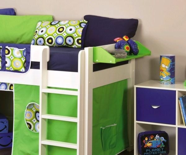 18 Best Bunk Bed Accessories Images On Pinterest Bed