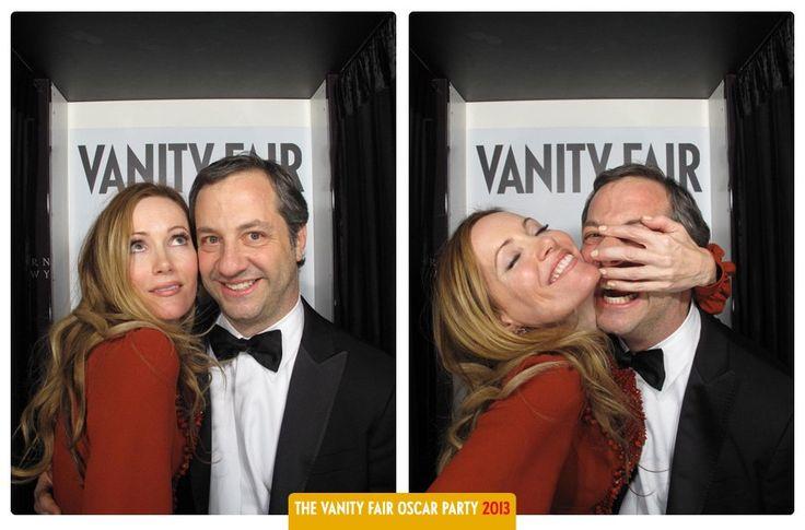 Photos: Photo Booth: Strips from the 2013 Vanity Fair Oscar Party! | Vanity Fair