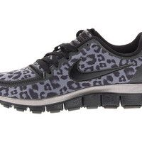 Leopard Nike Shoes