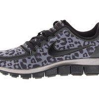 Leopard Nike Shoes