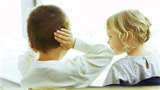 DR Netradio: Hør Sundhed på P1: Sensitive børn på DR P1