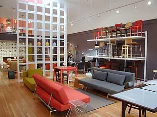 Design within Reach | Shopping, Dining & Travel Guide for Fillmore Street in San Francisco