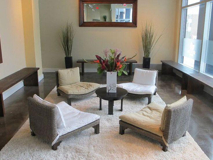 Stillness Room Meditation Furniture Calgary AB 1