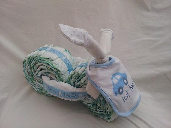 8 Best Nappy Cakes Images On Pinterest Nappy Cakes Baby Gifts