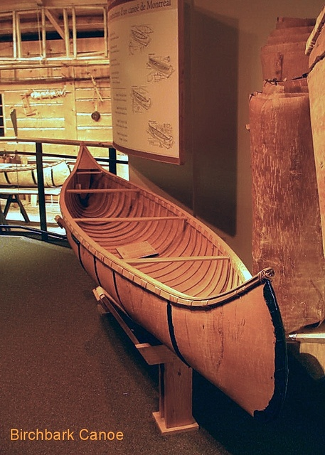 CANADIAN CANOE MUSEUM by robin44b, via Flickr