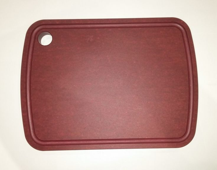 Plum PaperStone Cutting Boards, Finished With Osmo Top Oil by SIP Distribution East