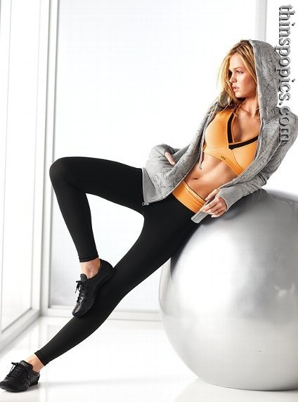 thinspirationWorkout Outfit, Workout Clothing, Motivation Pictures, Sports, Erin Heatherton, Victoria Secret, Work Out, Healthy Fit, Gym Outfit