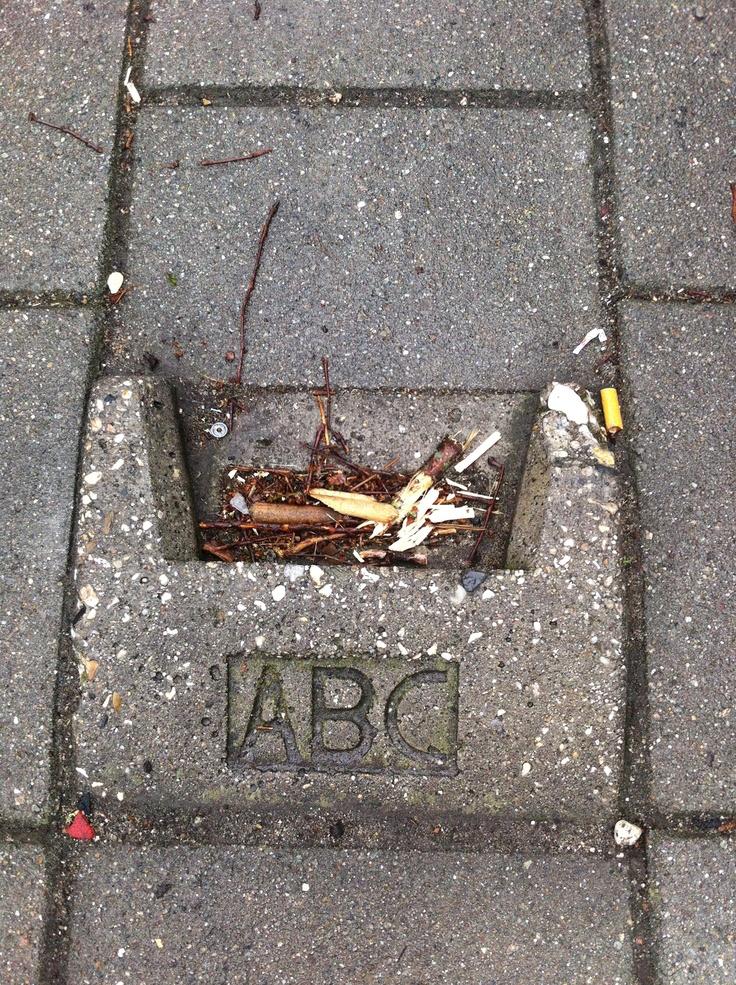 ABC hekwerken merk