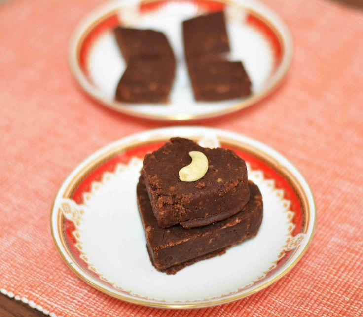 Chocolate Halwa Recipe Kuchh metha ho jaye #chocolate #halwa #sweet #kidsfavorite #bloggingmarathon  Recipe at: www.annapurnaz.in