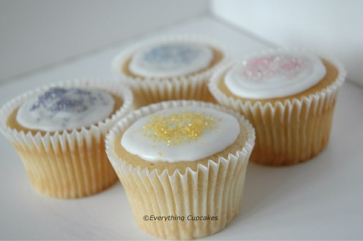 Cakes With Icing Sugar