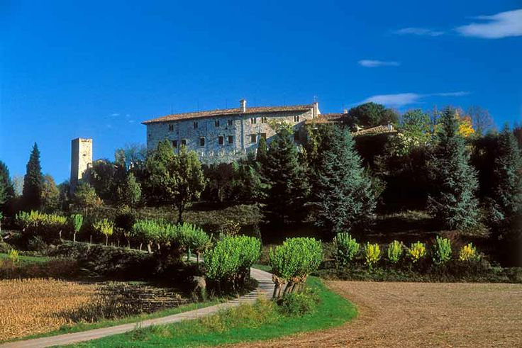 Catello Rive D'Arcano - B&B Stop&Sleep Fagagna #friuli #italy #travel #castle #hills