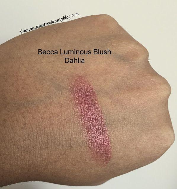 Luminous Blush by BECCA #14