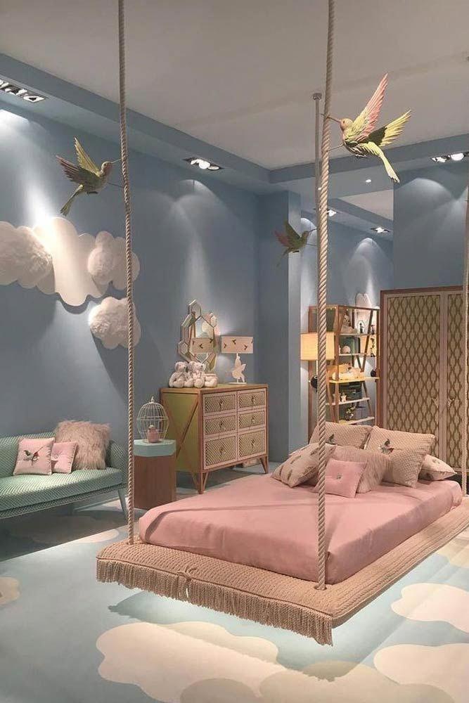 fantasy teen bedroom idea lights roomforgirl need some teen rh pinterest es