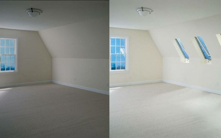 The no leak solar powered fresh air skylight is the most for Velux fresh air skylight