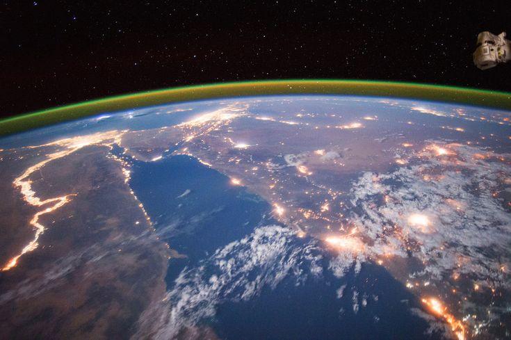 2015 Yılında Yakalanmış En Büyüleyici 22 Uzay Fotoğrafı