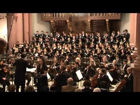 Max Reger: Requiem - YouTube