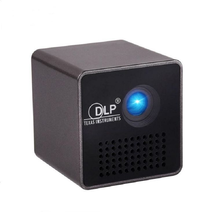 71.43$  Watch here - http://ali5rb.shopchina.info/1/go.php?t=32813797960 - Ultra mini DLP Projector Portable 1080P HD Beamer Throw 70-inch 64G TF Slot 3.5mm Audio port for Home Outdoor 1000mAh Battery  #magazineonlinewebsite
