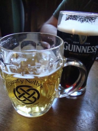 A celebratory Saint Patrick's Day in #Halifax looks a bit like this. #travel #food