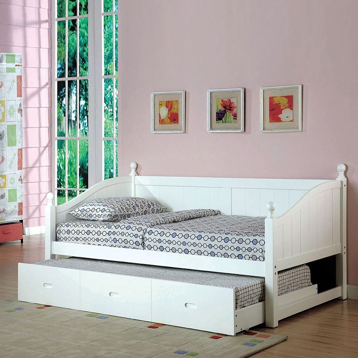 cottage cottages daybed med bed day rez with trundle beds innovations low