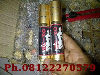 OPIUM Spray: OPIUM Spray