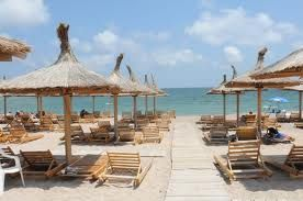 Romanian Seaside - Neptun
