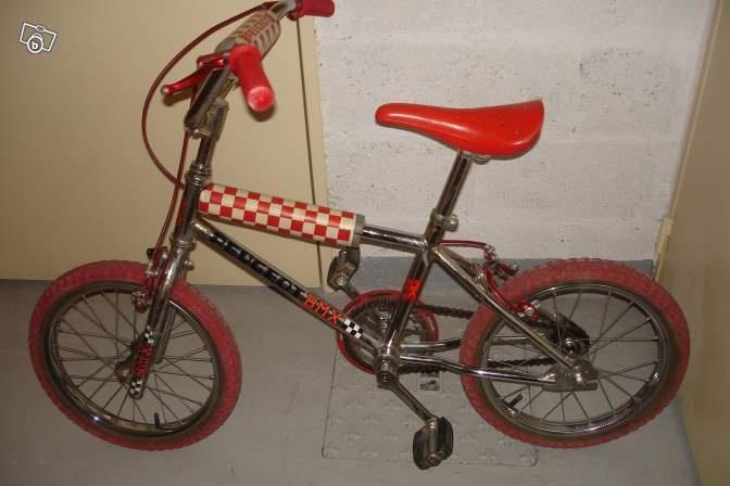 Velo enfant peugeot bicross 14 pouces garcon Vélos Hauts-de-Seine - leboncoin.fr
