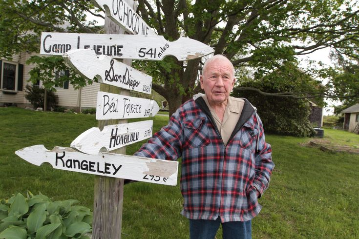PORTSMOUTH— George Thurston's farm isn't fancy. Weeds clog the rows of Christmas trees. Brush covers the hill above the pond. The potato