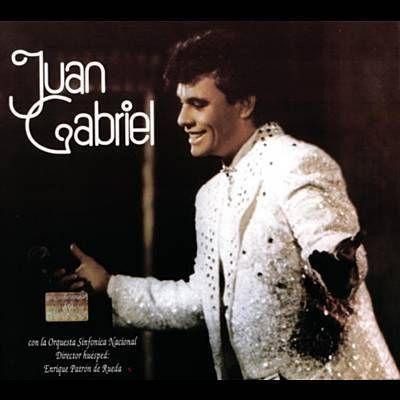 Te Lo Pido Por Favor - Juan Gabriel .SAN