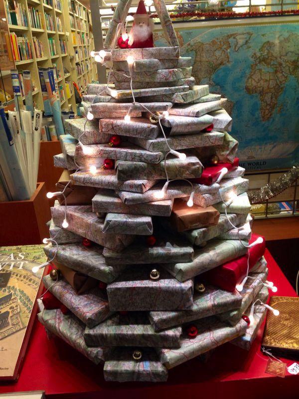 Book tree of wisdom