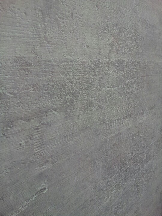 17 best images about wall finishing on pinterest wall for Concrete finish wallpaper