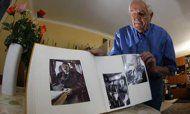 Hitler's Bodyguard Rochus Misch Dies