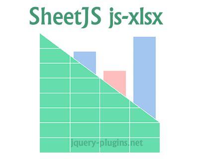 SheetJS js-xlsx – Spreadsheet Parser and Writer #csv #excel #spreadsheet #javascript #parser #writer #js #sheetjs
