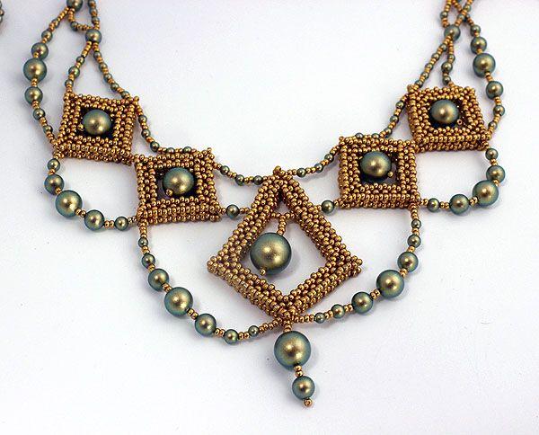 Anastasia  - Bead&Button Show